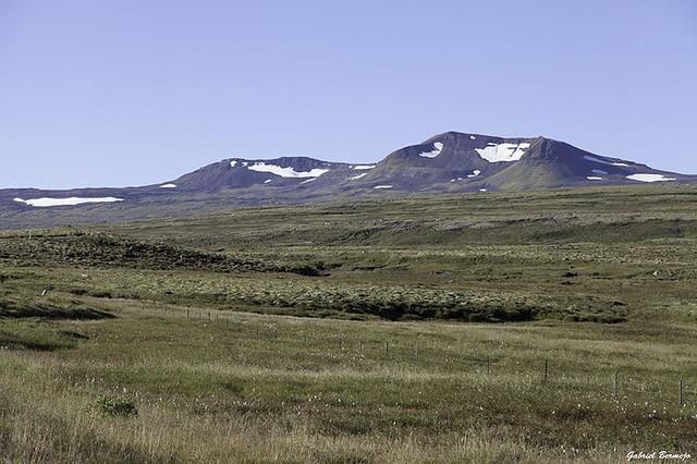 Llanura islandesa