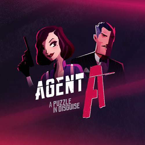 Thumbnail of Agent A: A puzzle in disguise on PS4