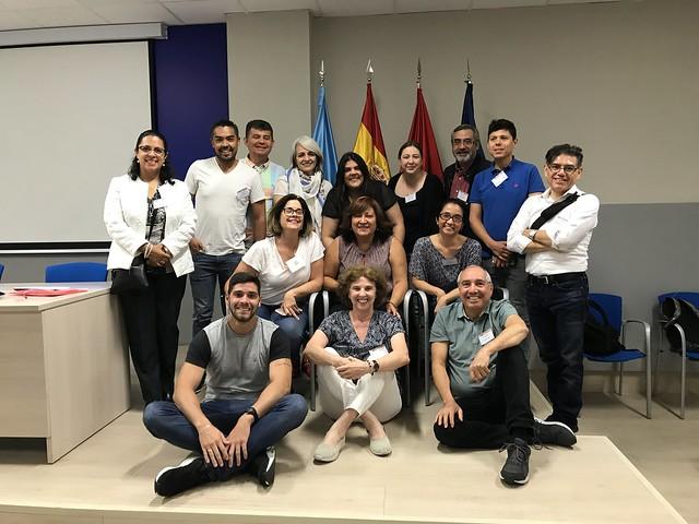 Investigadores del CICA participan en el congreso internacional IAMCR 2019