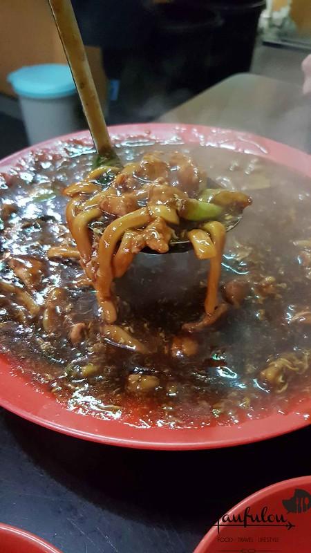 Hock Kee Ulu Yam Loh Mee (7)