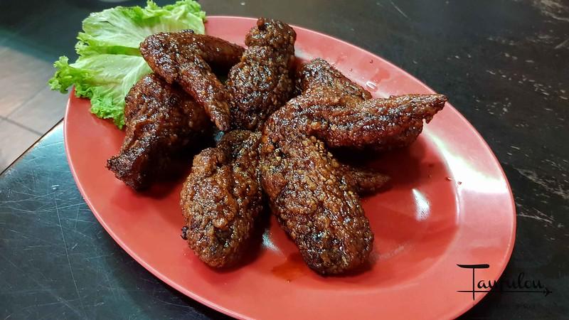 Hock Kee Ulu Yam Loh Mee (3)