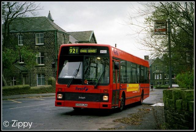 First Manchester - 1402 D502LNA