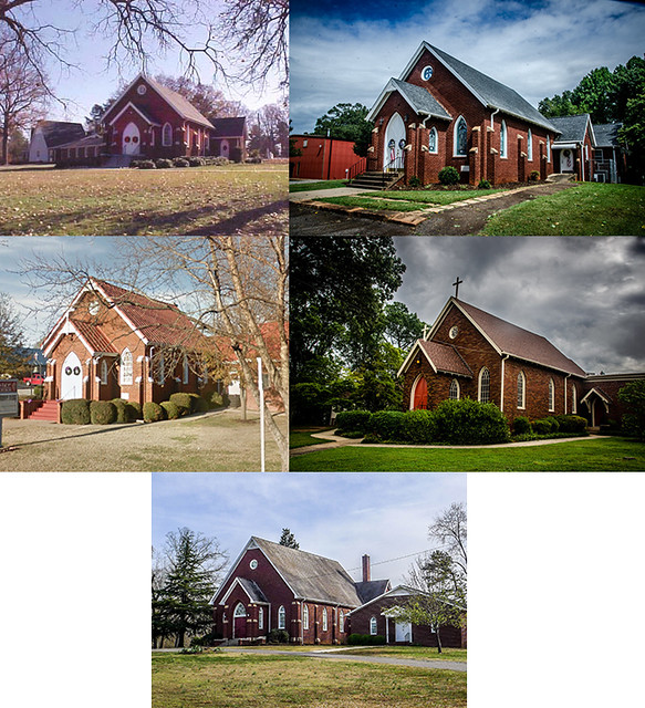 Church Twins
