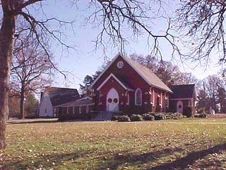 McCarter Presbyterian small