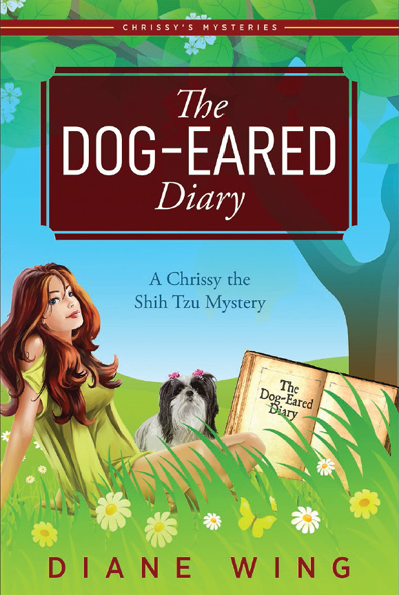 The Dog Eared Diary