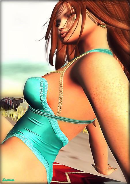 ► ﹌Playa's Harness.﹌ ◄