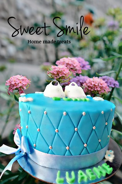 Cake by Sweet Smile