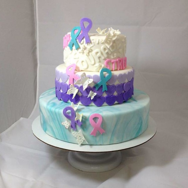 Cake by Sugar Cakery