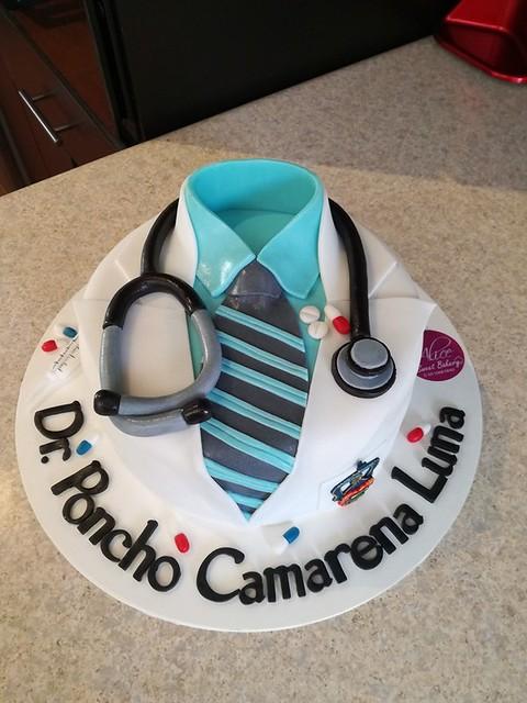 Cake by Aliss Garcia