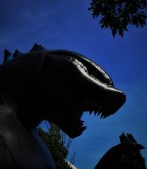 Happy Birthday Godzilla !