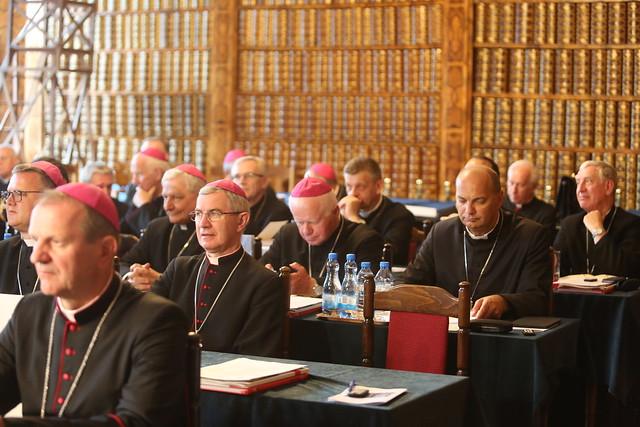 Rada Biskupów Diecezjalnych, Jasna Góra, 27 VIII 2019