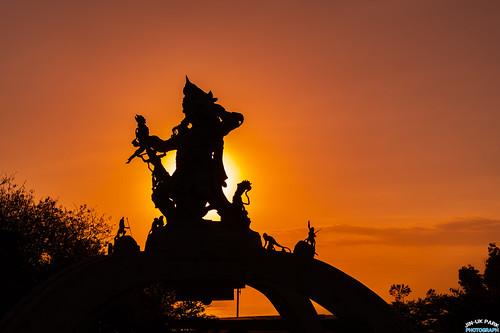 fe tamron lce7rm3 2875 bali sony statue trip fullframe travel indonesia a7r3 소니 tabanan 발리섬 인도네시아