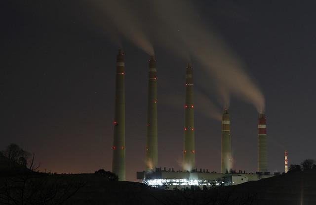 Lawsuit of Java 9-10 Coal Power Plants