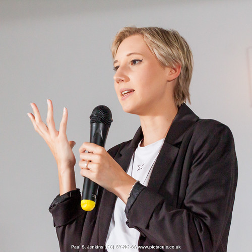 2019-07-11T20:56:06.28_IMG_1213 Pixie Turner at Pompey Skeptics | by Paul S Jenkins Photography