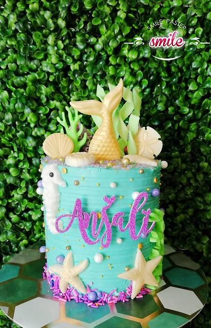 Cake by Darlyne Lim