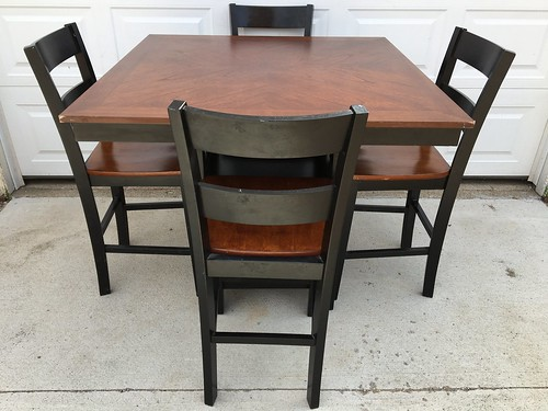 Kitchen Tables / Chairs — David\'s Depot, LLC