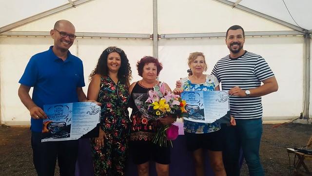 Fiesta del Risco Los Ancones 2019