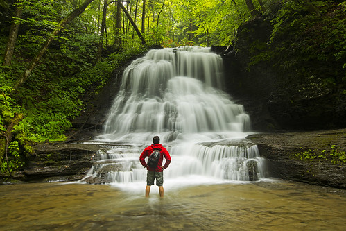 life love adventure random summer august waterfall country nature outdoors peaceful me selfie flx fingerlakes canon 2019 landscape