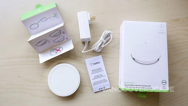 Belkin Wireless Charging Pad-4