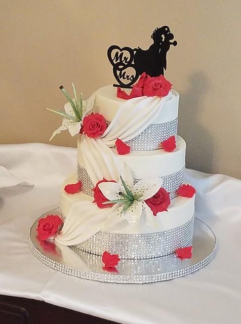 Cake by Jessica Britland