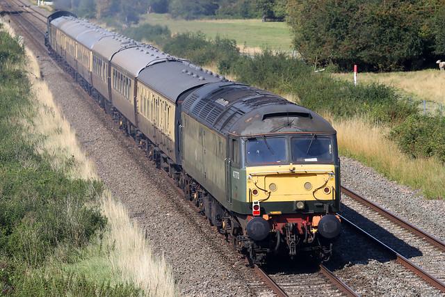 47773 Class 47/7