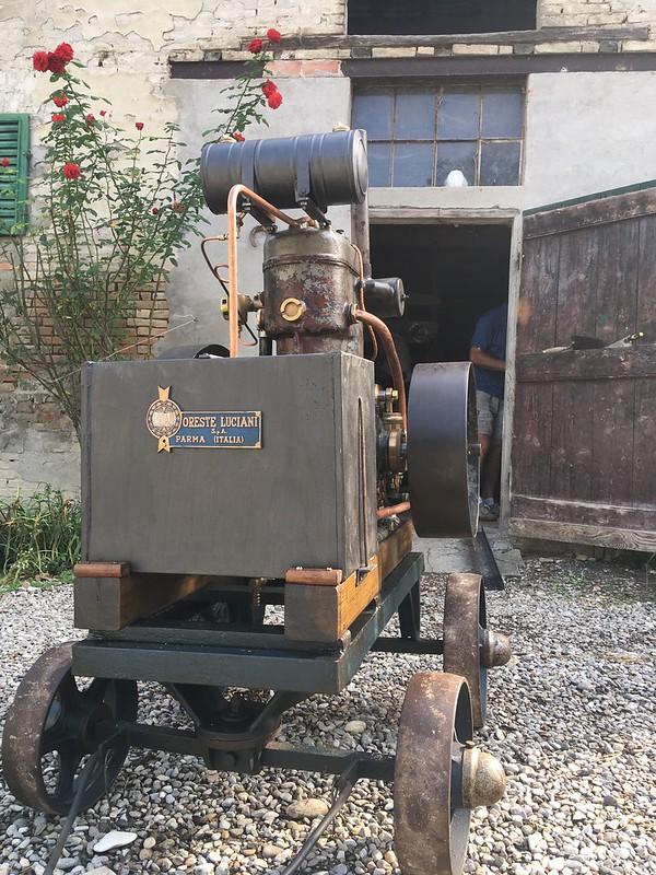 restauration - Restauration moteur ORESTE LUCIANI HP 6/8 48630981338_d5ecd1dd37_c