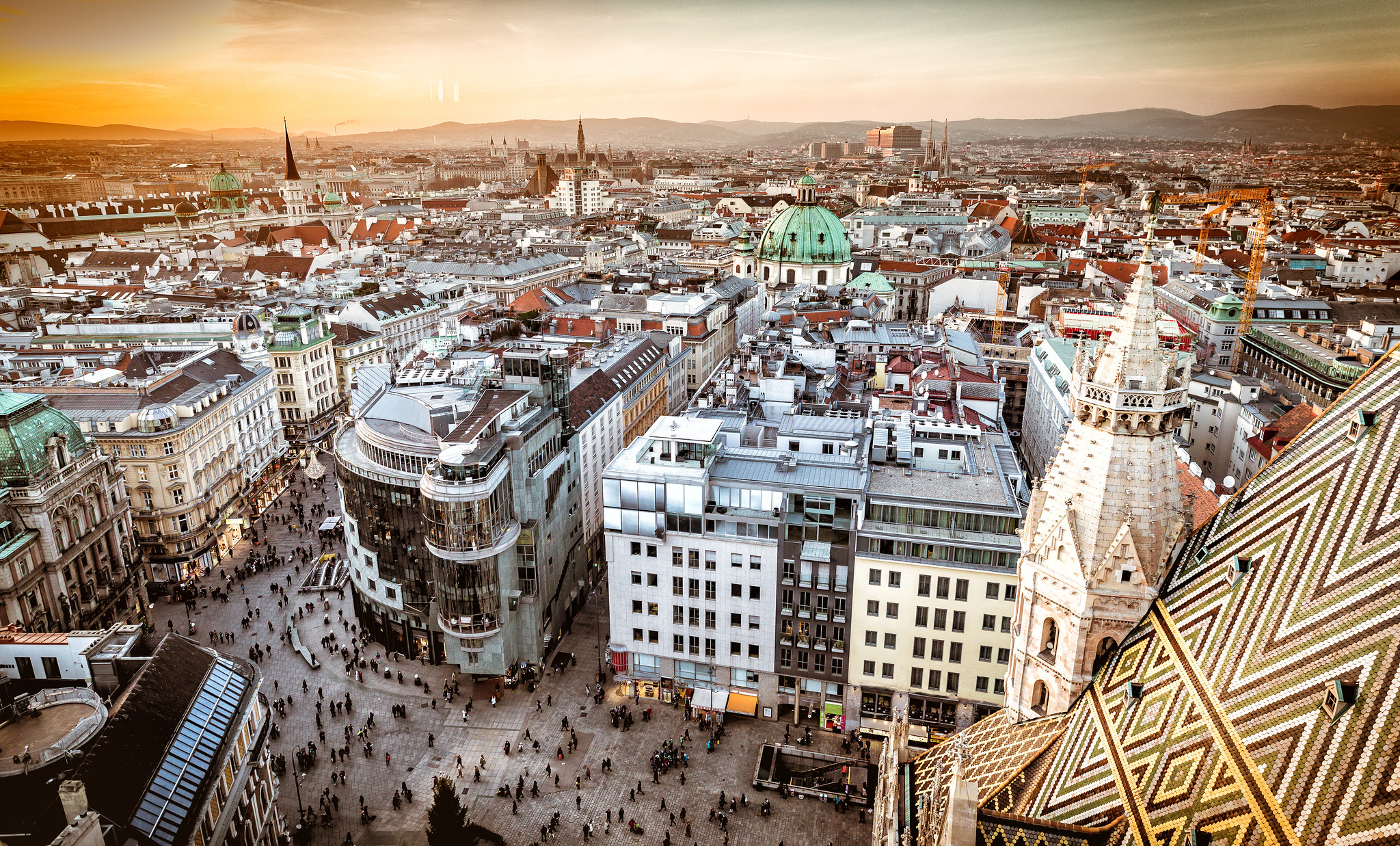MAYMESTER: CONCEPTS IN NUCLEAR & RADIATION ENGINEERING IN VIENNA, AUSTRIA Image