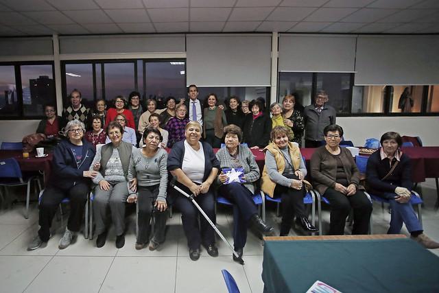 #EnTerreno : Visita al CAM Dipreca