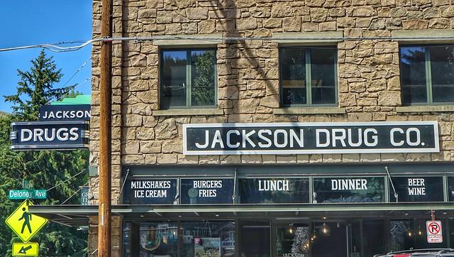 Jackson Drug Co.