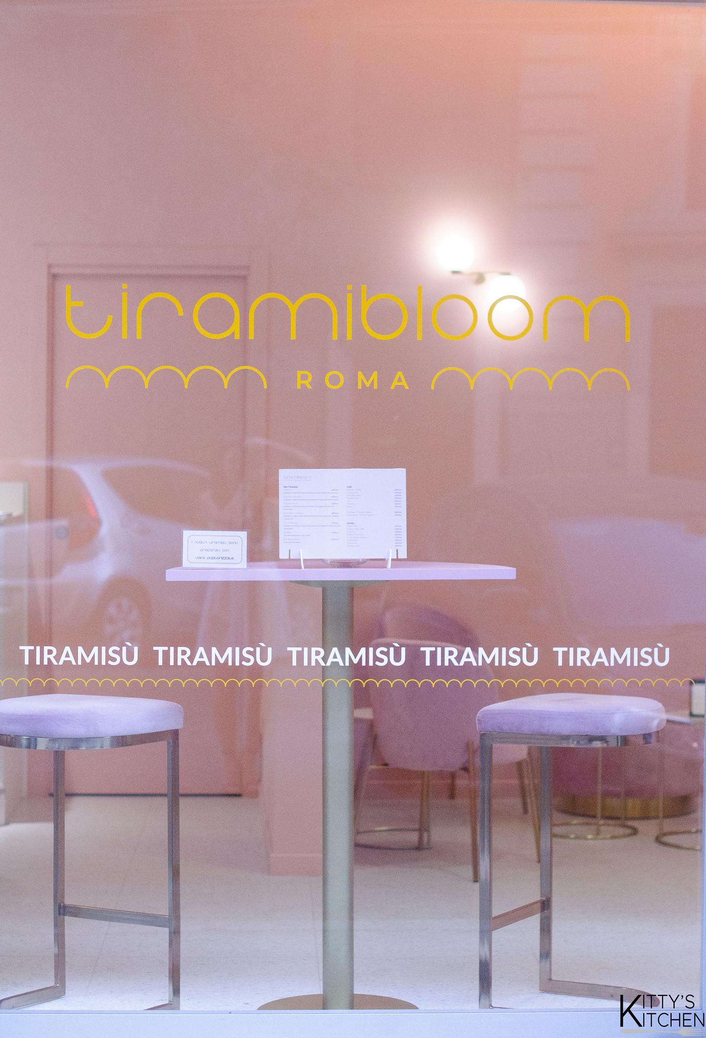 Tiramibloom