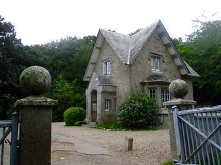 Helston Lodge