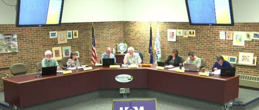 Planning Commission Approves Amendment To Add Acre Parcel to Montessori Radmoor