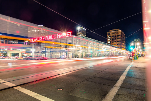 Milwaukee Public Market vs. Streetcar