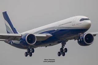 F-WWCI // CS-TKY Hi Fly Airbus A330-941 MSN 1929
