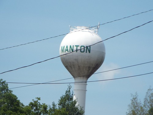 michigan watertowers watertower