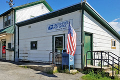 Garland, ME post office