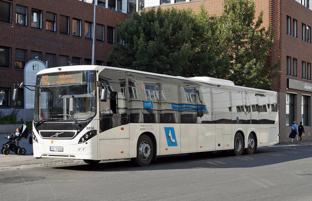 Buss Tromsø