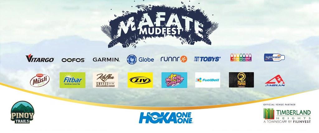 Mudfest Sponsors