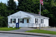 Stillwater, ME post office