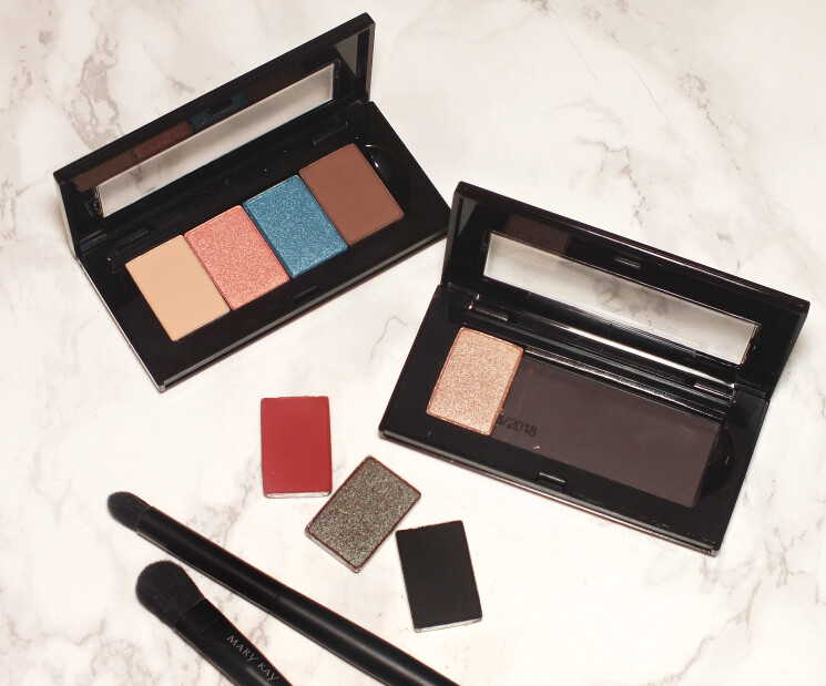 mary kay petite palette bundles in feel fierce & radiant confidence
