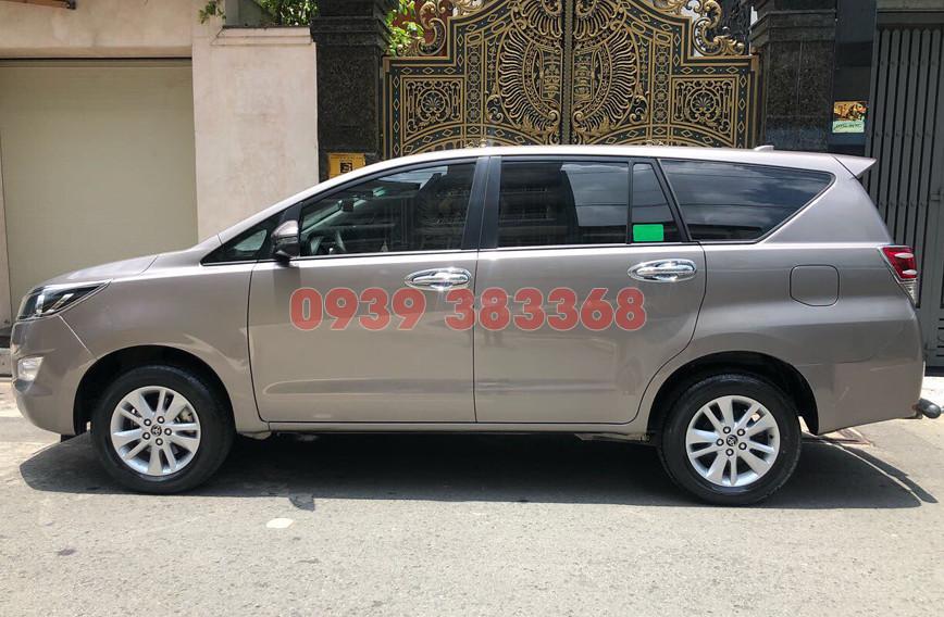 Xe hơi Ô tô đã qua sử dụng - Xe cũ tại Cần Thơ 0939443075