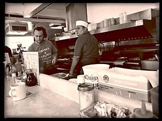 Frank's (& Francisco's)