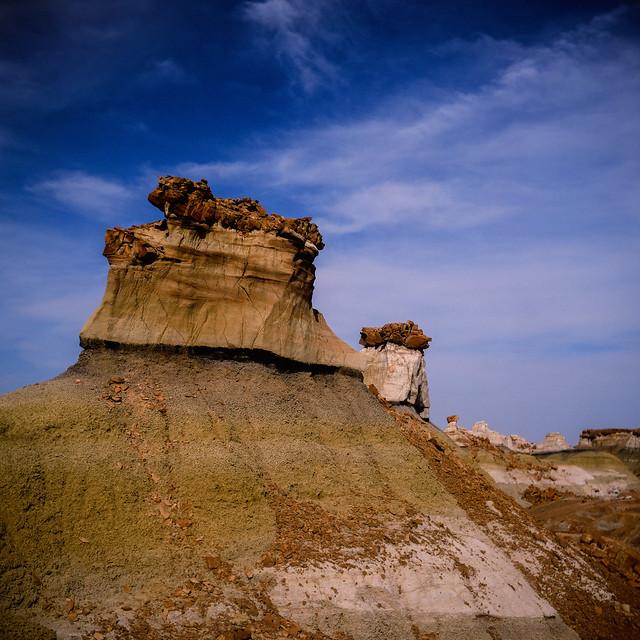 Plateau Rock