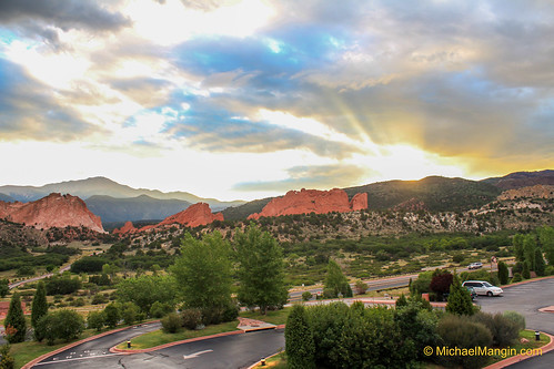 Garden of the Gods 2012 | by michaelmangin