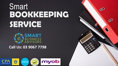 bookkeeping melbourne services