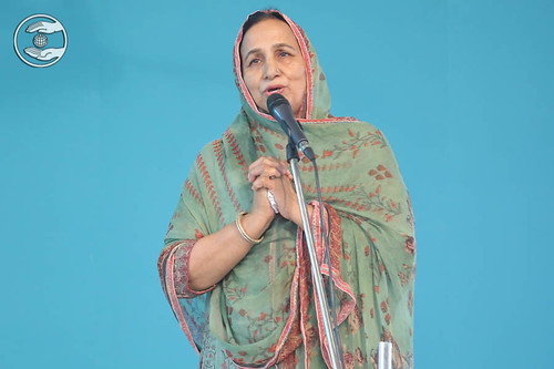 Speech by Sheel Bajaj, Faridabad, HR