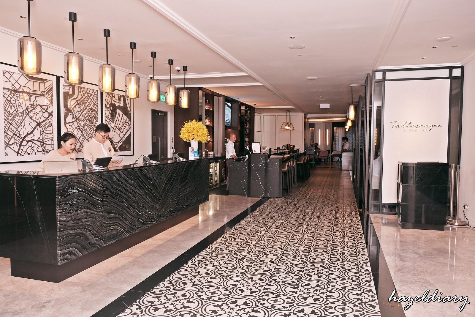 Tablescape Restaurant and Bar Grand Park City Hall-1