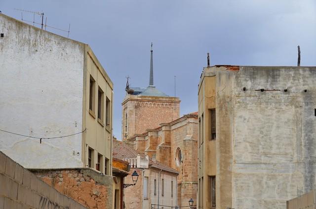 Ribera de Duero - Roa - Nido