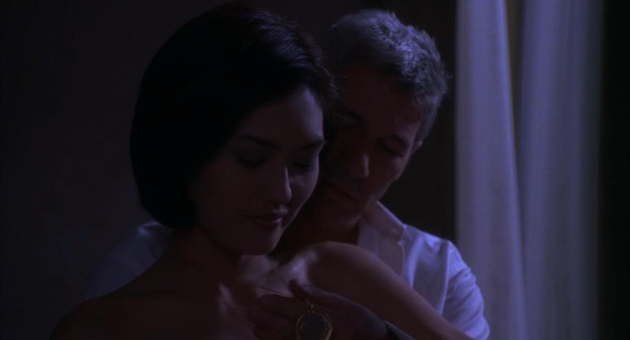 Red Corner (1997) Audio Latino BRRip 720p Dual Ingles Latino