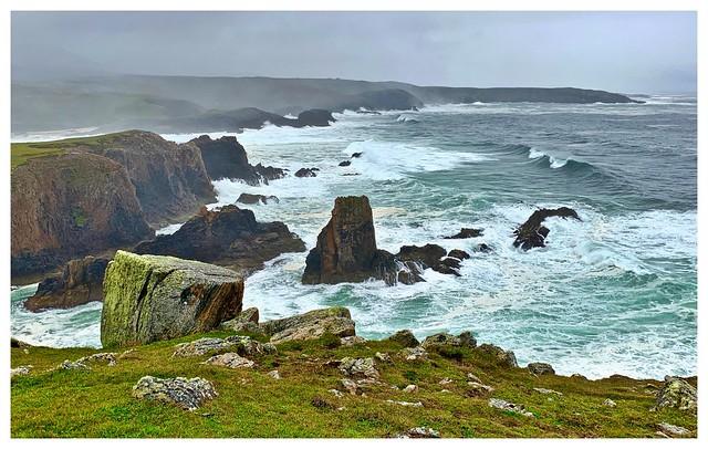 Hebridean summer!